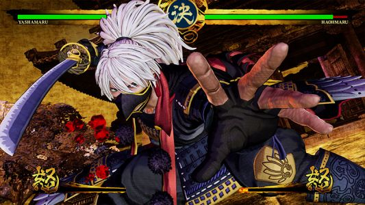 Samurai Shodown reboot gets a release date and predecessors will get freebie status on Epic