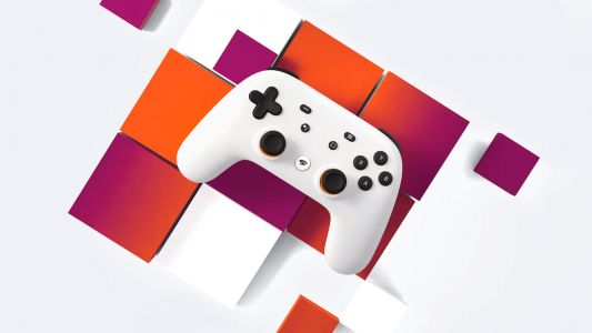 Google Stadia will never need a console - 4K/60fps is heading your way at 30mbps