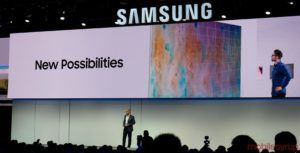 Samsung's 5G phone to include 10GB RAM, 1TB storage and more: report