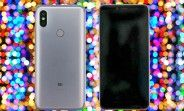 Unknown Xiaomi 6-incher visits TENAA - dual camera, but 720p display