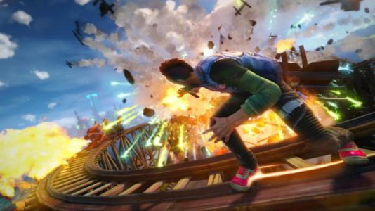 Sunset Overdrive:  Insomniac Games officialise la sortie sur PC