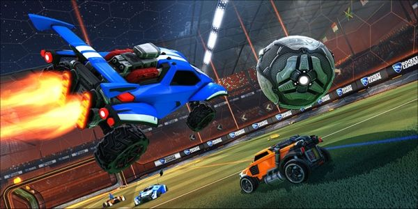 How Rocket League Is Trying To Improve Cross-Platform Play