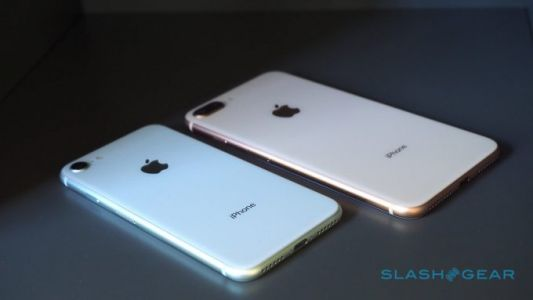 Don't underestimate the iPhone 8 and 8 Plus