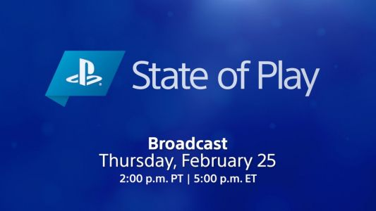 Next PS5 State of Play showcase is happening on February 25