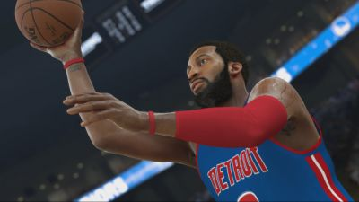 17 NBA Teams Are Investing In 2K Esports, But There Might Not Be A Scene