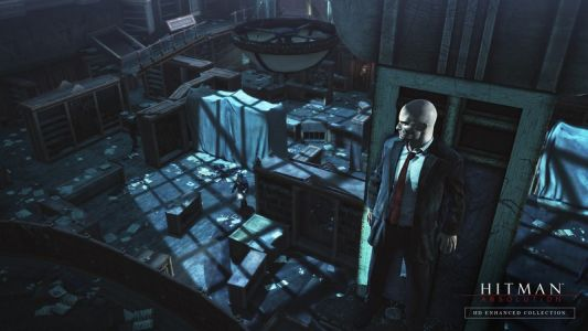 The Hitman HD Enhanced Collection is underwhelming and overpriced