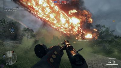Battlefield 1's Spring Update adds Platoons and fixes numerous issues