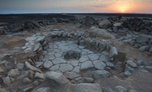 Archaeologists find world's oldest, stalest bread, and it predates agriculture