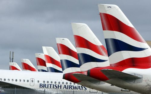 British Airways asks customers to post personal data on Twitter 'to comply with GDPR'