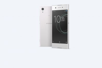 Sony's XA1 is now available for preorder for $299.99
