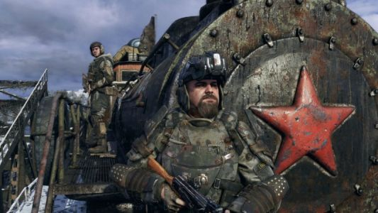 Author Says Cancelled Metro 2033 Film Adaptation Was To Be Set In Washington D.C
