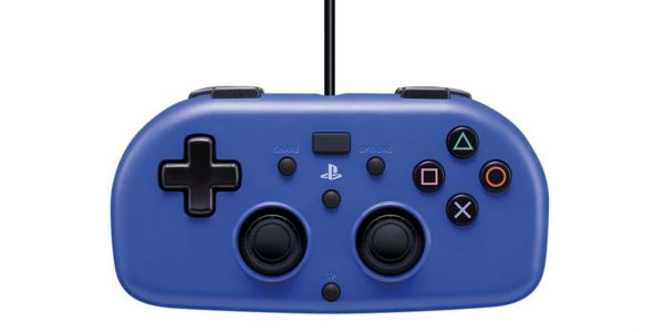 PlayStation's $30 PS4 gamepad for kids is totally adorable