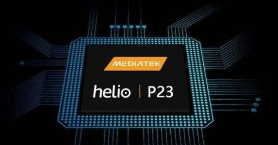 AllCall Mix 2 will be packing Helio P23 processor