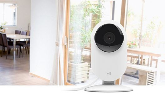 YI's wildly popular home security cams are down to $25.50 each if you buy a 2-pack