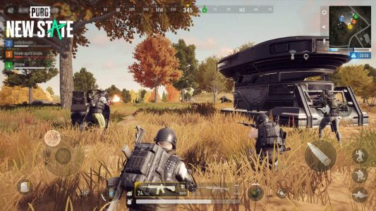 PUBG: New State launching on November 11th for iOS, Android