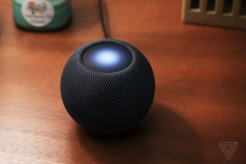 Apple HomePod and HomePod Mini can't play lossless Apple Music, either