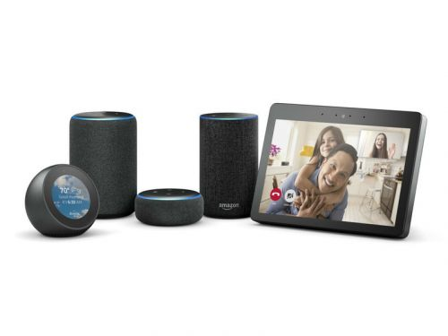 Skype calling arriving soon for Amazon Echo devices