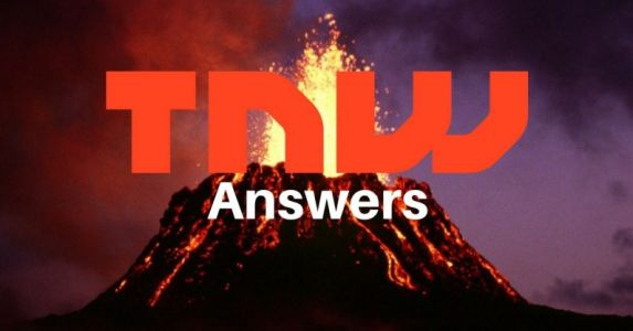 So you've been invited to host TNW Answers. now what?