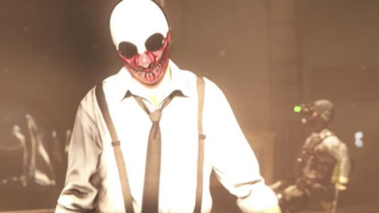 Payday 2 Adds Reservoir Dogs Heist