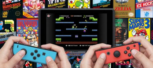 Nintendo Switch Online has already been hacked to add new NES games