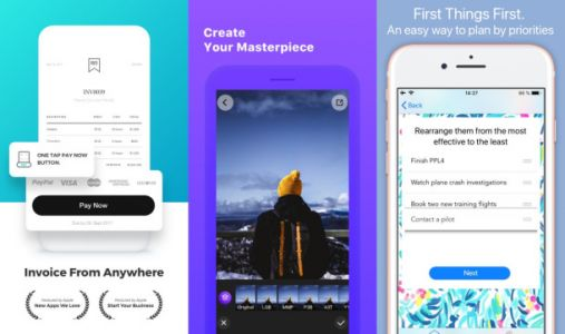 7 paid iPhone apps you can get for free on December 12th