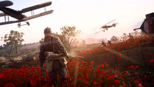 "New ""Shock Operations"" Mode Coming To Battlefield 1 In June"