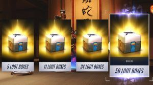 Most Gamers Hate Buying Loot Boxes, So Why Are Games Using Them?