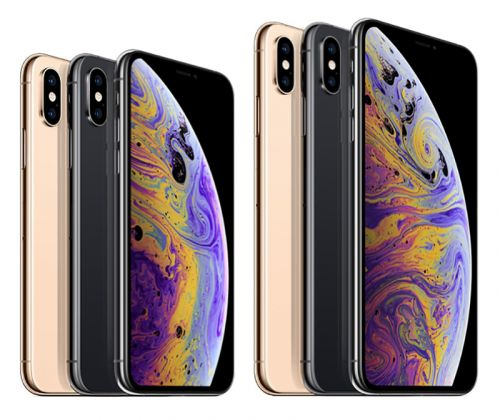 IPhone XS, iPhone XS Max, and Apple Watch Series 4 now available from T-Mobile