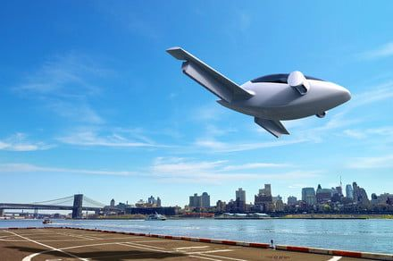 6 flying cars that you might actually be able to own in your lifetime