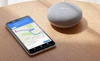 Google attempts to kill off landlines with voice calling on Google Home