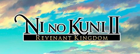 Daily Deal - Ni no Kuni™ II: Revenant Kingdom, 40% Off