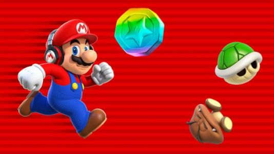Super Mario Run Is Getting A New World, Character, And More Next Week