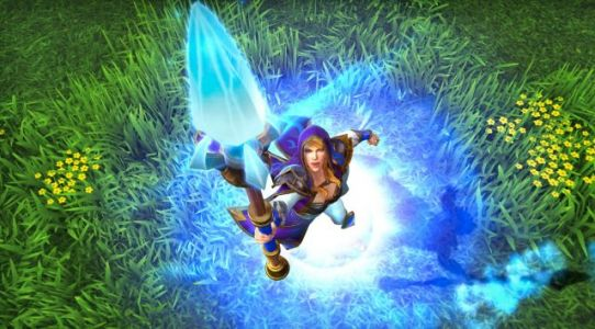 Report: Blizzard Knew Warcraft 3 Was a Mess and Launched It Anyway