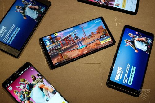 Epic will let other game developers use Fortnite's cross-platform tools for free