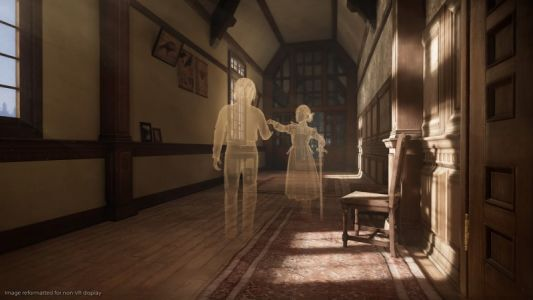 From Software's Hidetaka Miyazaki On Déraciné And Pursuing His Hidden Passions