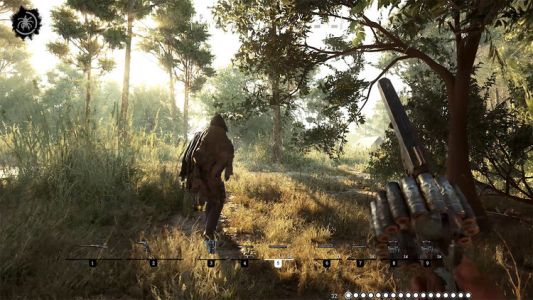 Here's Some Chaotic Gameplay From HUNT: SHOWDOWN