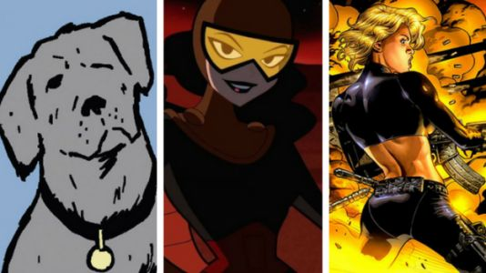 6 Comic Characters I'd Love to See in the TV Shows or Movies