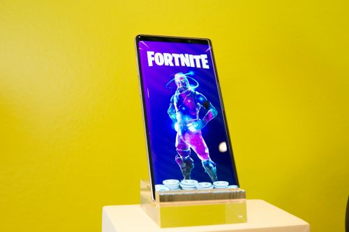 'Fortnite' finally arrives on Android starting today - here's how to download the game, and a list of all of the devices that support it