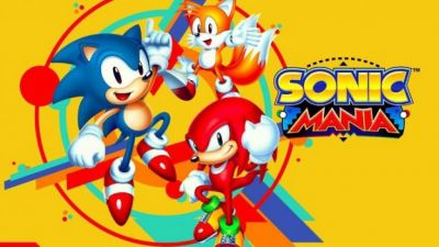 PC Gamers Will Have to Wait a Bit Longer for Sonic Mania