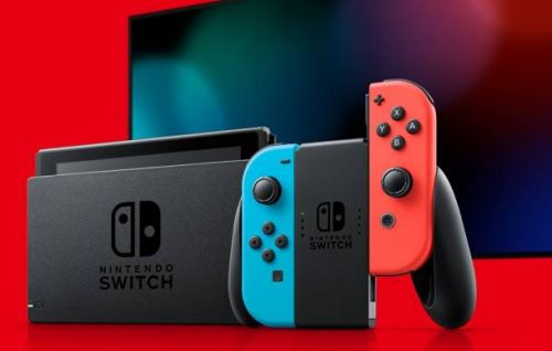 This little $13 gadget is all you need to connect Bluetooth headphones to your Nintendo Switch