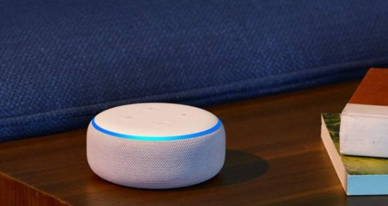 How to enable Alexa's whisper mode, rolling out now for Echo devices