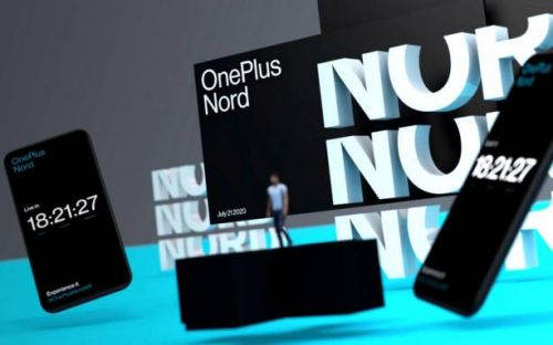 OnePlus Nord price leaked ahead of AR launch event
