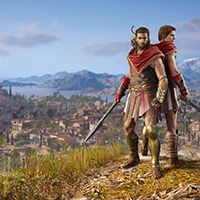 Ubisoft issues apology for controversial Assassin's Creed Odyssey DLC