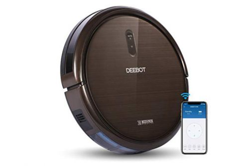 Ecovacs Deebot N79S robot vacuum review: Some advanced features at an affordable price