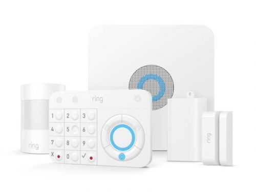 Nest Secure vs. Ring Alarm: Which should you buy?
