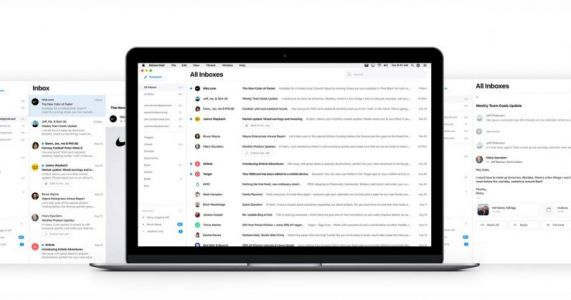 Edison Mail launches an easy-to-use free Mac client