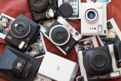 The best instant camera