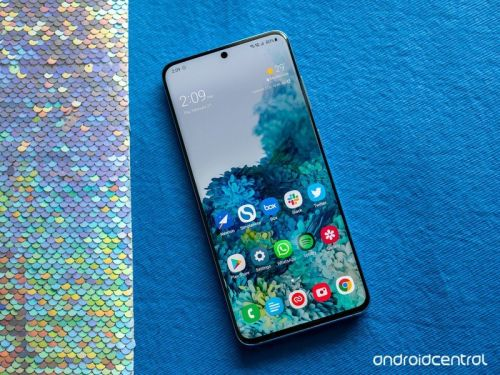 Is the Samsung Galaxy S20 still worthy of consideration in 2021?
