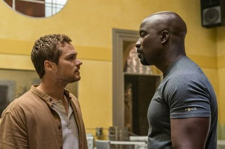 'Iron Fist,' 'Luke Cage' cancellations by Netflix spark fan campaigns, questions