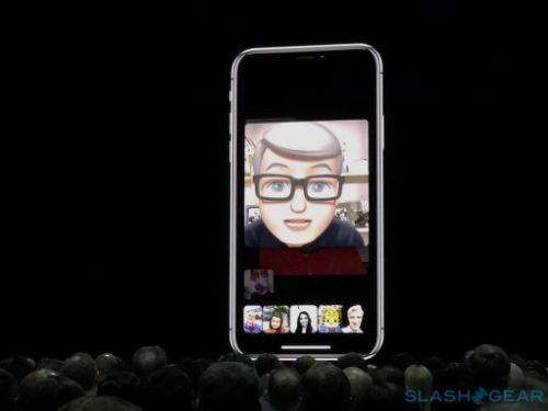 Apple delays iOS 12's Group FaceTime video calls